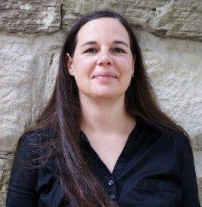 Foto von Dr. Claudia Nowak-Walz, Historikerin, Lektorin und Autorin.